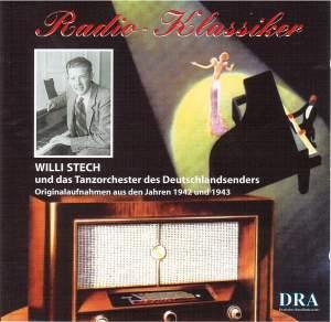Willi Stech und das Tanzorchester des Deutschlandsenders