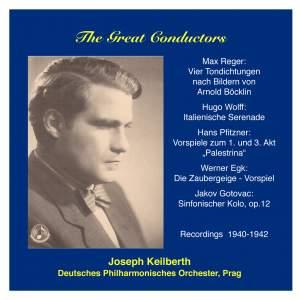 The Great Conductors: Joseph Keilberth