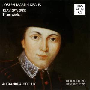 Kraus: Piano Works
