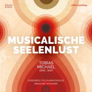 Michael, T: Musicalische Seelenlust Product Image