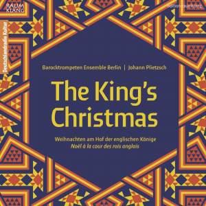 The King's Christmas Product Image
