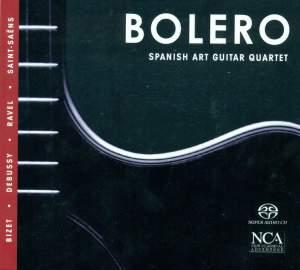 Guitar Quartet Recital