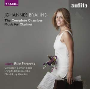 Brahms: The Complete Chamber Music for Clarinet
