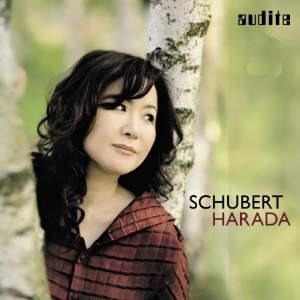 Hideyo Harada: Schubert