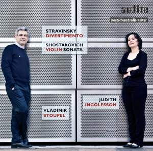 Shostakovich: Violin Sonata Op. 134