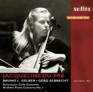 Schumann: Cello Concerto in A minor