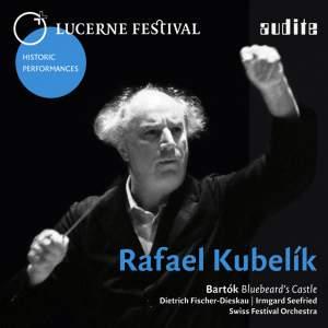 Lucerne Festival Historic Performances Vol. IV