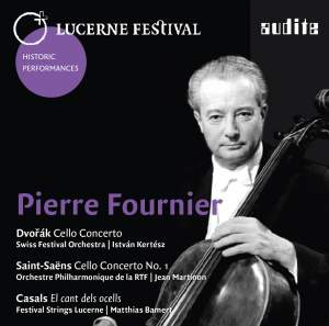 Lucerne Festival Historic Performances Vol. VII
