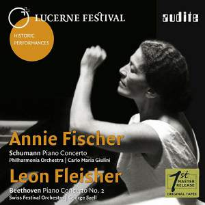 Lucerne Festival Historic Performances Vol. VIII