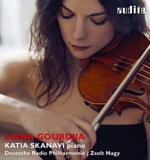 Liana Gourdjia plays Stravinsky