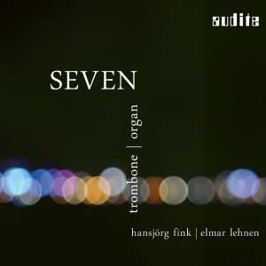 Seven: Trombone/Organ