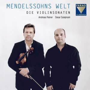Mendelssohn's World