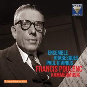Poulenc: Chamber Music Product Image