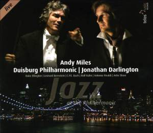 Jazz at the Philharmonic - Live Product Image