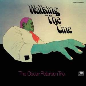 Walking the Line (96 Khz)