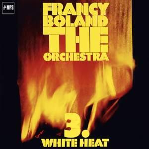 3. White Heat