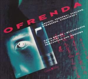 Ofrenda Product Image