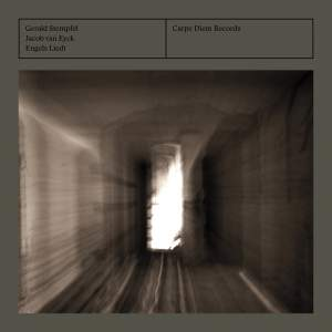 Engels Liedt: Music for Recorder Solo Product Image