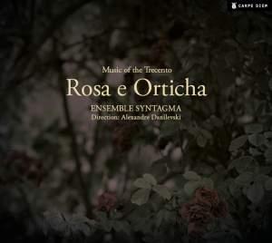 Rosa e Orticha Product Image