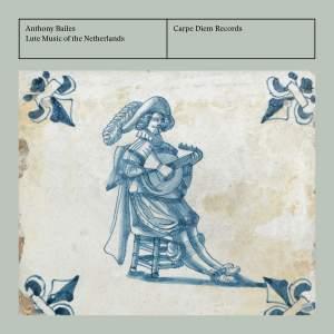 Musique néerlandaise pour luth