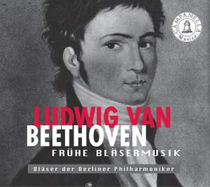 Beethoven: Frühe Bläsermusik Product Image