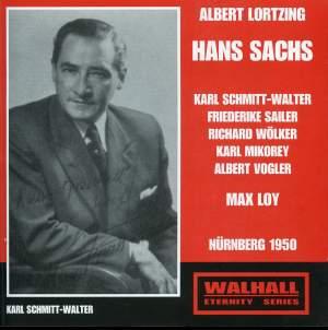 Lortzing: Hans Sachs