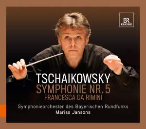 Mariss Jansons conducts Tchaikovsky Product Image