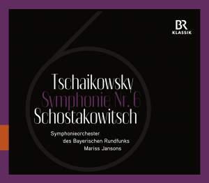 Shostakovich & Tchaikovsky: Symphony No. 6