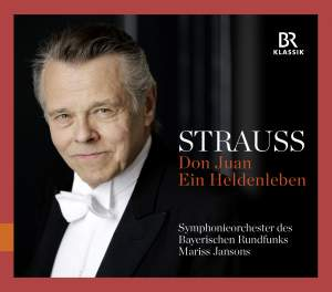 Strauss: Don Juan and Ein Heldenleben Product Image