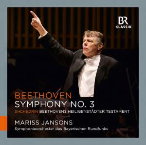 Mariss Jansons conducts Beethoven & Shchedrin