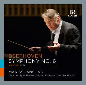 Mariss Jansons conducts Beethoven Symphony No. 6