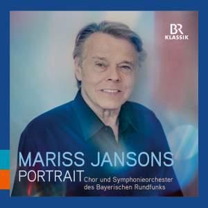 Mariss Jansons - Portrait