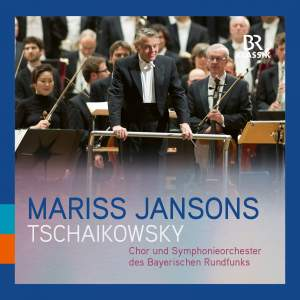 Tchaikovsky: Symphony No. 6 & The Nightingale