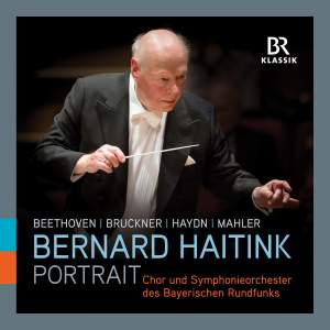 Bernard Haitink: Portrait Product Image