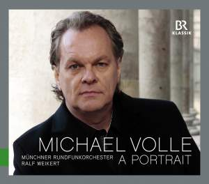 Michael Volle – A Portrait