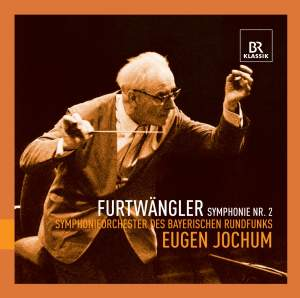 Eugen Jochum conducts Furtwängler Product Image