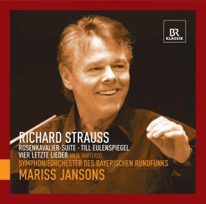 Jansons conducts Strauss Product Image
