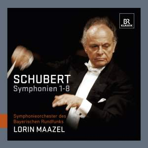 Schubert: Eight Symphonies