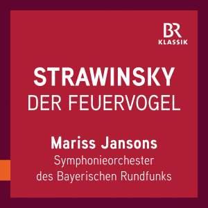 Stravinsky: Firebird Suite (1919 Version) [Live]