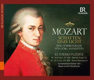 Mozart: Schatten und Licht (Shadow and Light)
