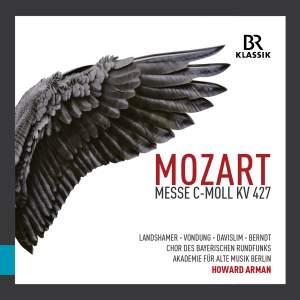 Mozart: Mass in C Minor, K. 427 'Great' (Reconstr. C. Kemme)