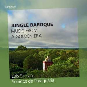 Jungle Baroque - Music from a Golden Era Product Image
