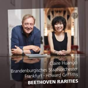 Beethoven Rarities Product Image
