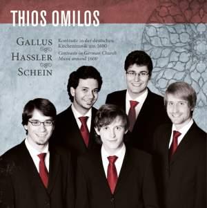 Gallus-Hassler-Schein Product Image