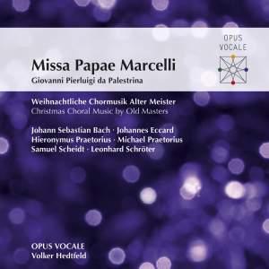 Palestrina: Missa Papae Marcelli