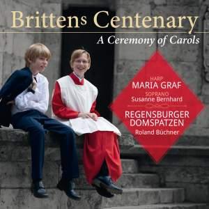 Britten's Centenary - A Ceremony of Carols