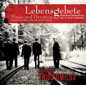 Lebensgebete (Music and Devotion)