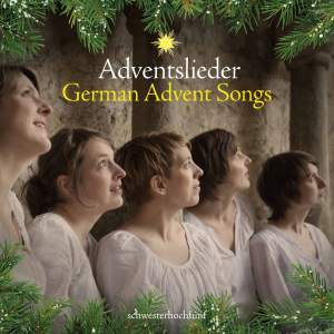 Adventslieder - German Advent Songs