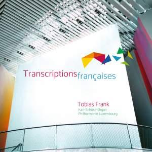 Transcriptions françaises
