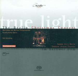 True Light - The Berlin Christmas Concert